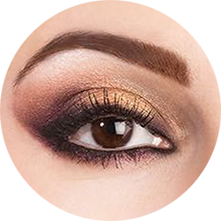 Semi-permanent Makeup - Kent